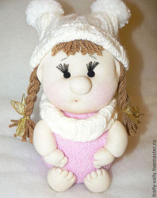 Сказочные персонажи ручной работы. Ярмарка Мастеров - ручная работа. Купить Куклы Трулли. Handmade. Куклы феи, мягкие куколки
