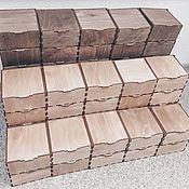 Упаковка ручной работы. Ярмарка Мастеров - ручная работа Подарочная упаковка, коробки из фанеры. Handmade.