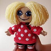 Куклы и игрушки ручной работы. Ярмарка Мастеров - ручная работа Домовёнок Кузенька. Handmade.