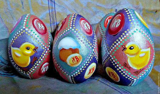 Подарки на Пасху ручной работы. Ярмарка Мастеров - ручная работа. Купить Перламутр. Handmade. Яйцо пасхальное, деревянная заготовка