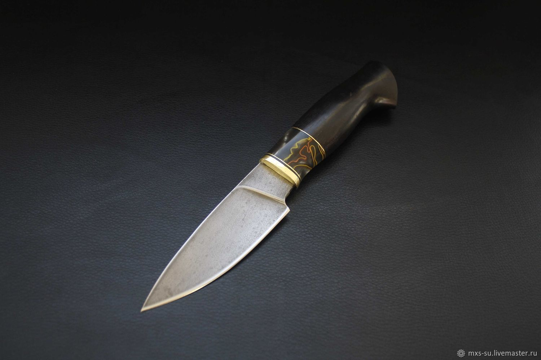 Knife companion (Alaska), Knives, Tyumen,  Фото №1