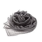 Аксессуары ручной работы. Ярмарка Мастеров - ручная работа Мужской шарф из 100% кашемира с плетением напоминающим английский твид. Handmade.