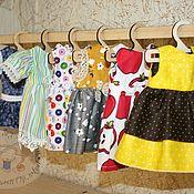 """Одежда для кукол ручной работы. Ярмарка Мастеров - ручная работа Одежда для кукол """"Консуни"""". Handmade."""