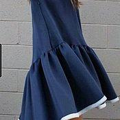 Одежда ручной работы. Ярмарка Мастеров - ручная работа Платье модель 9176. Handmade.