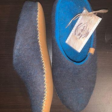 Обувь ручной работы. Ярмарка Мастеров - ручная работа Удачные. Handmade.