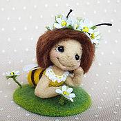 Куклы и игрушки ручной работы. Ярмарка Мастеров - ручная работа Про лето. Handmade.