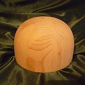 Материалы для творчества handmade. Livemaster - original item CROWN ROUND. Handmade.