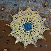 Для дома и интерьера ручной работы. Ярмарка Мастеров - ручная работа Морская звезда-2. Handmade.