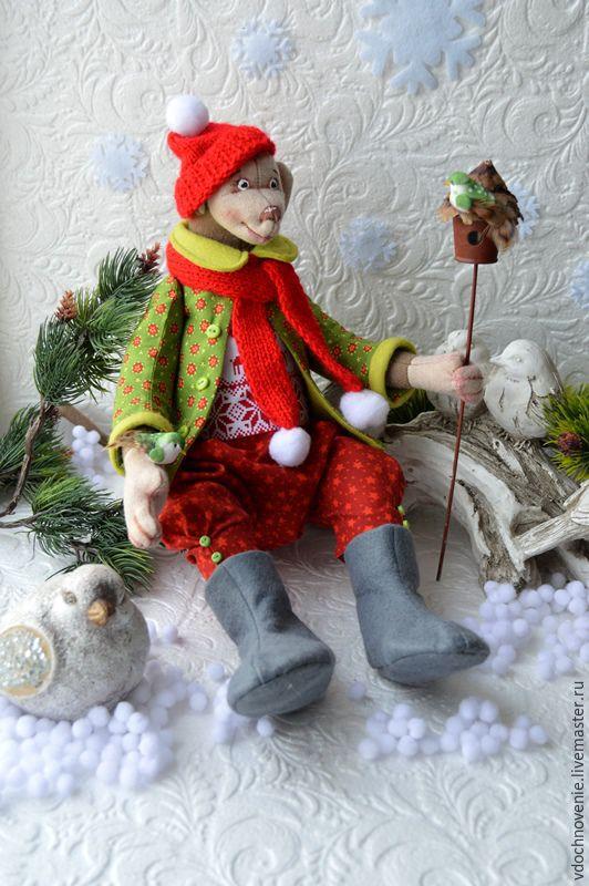 Abasiyanik Yasha, Stuffed Toys, Kolomna,  Фото №1