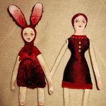 Чудесатики от Алексеевой Ольги (dollmadam) - Ярмарка Мастеров - ручная работа, handmade