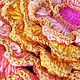 """Кухня ручной работы. Ярмарка Мастеров - ручная работа. Купить Прихватки """"Аленький цветочек"""". Handmade. Цветы, розовый, подарок"""