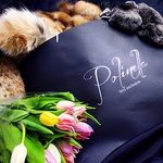 Polinella Furs Exclusive - Ярмарка Мастеров - ручная работа, handmade