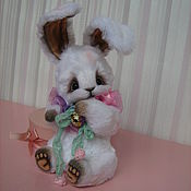 Куклы и игрушки ручной работы. Ярмарка Мастеров - ручная работа Мармеладик. Handmade.