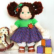 Куклы и игрушки ручной работы. Ярмарка Мастеров - ручная работа Лора. Handmade.