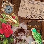 Olga-Gold - Ярмарка Мастеров - ручная работа, handmade