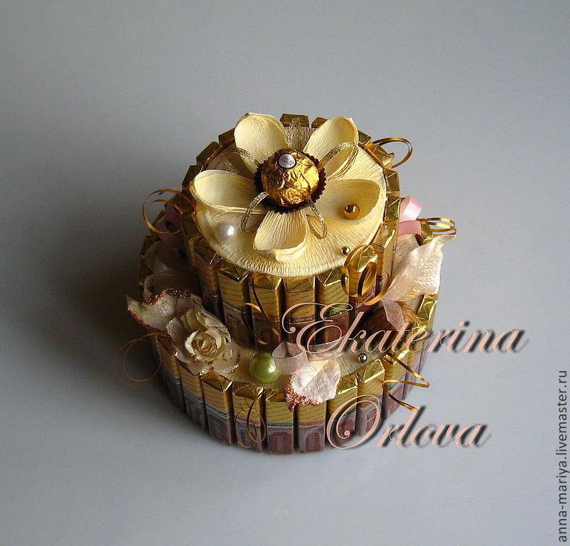 Колесо времени торты заказать