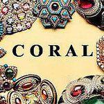 Марина Корал (Coral174) - Ярмарка Мастеров - ручная работа, handmade
