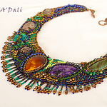 A'Dali - Ярмарка Мастеров - ручная работа, handmade