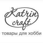 Katrin craft - Ярмарка Мастеров - ручная работа, handmade