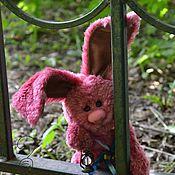 Куклы и игрушки ручной работы. Ярмарка Мастеров - ручная работа Cherry-Jam... Looking for a Soulmate. Handmade.