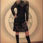 """Одежда ручной работы. Ярмарка Мастеров - ручная работа Платье """"Венеция"""". Handmade."""