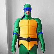 Одежда handmade. Livemaster - original item Teenage Mutant Ninja Turtles. Animator-actor suit. Handmade.