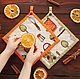 """Кухня ручной работы. Ярмарка Мастеров - ручная работа. Купить Прихватки (набор) из льна """"Оливки"""".. Handmade. Прихватка, набор для кухни"""