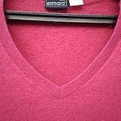 Винтаж handmade. Livemaster - original item Vintage jumper, ,100 % cashmere, vintage Germany. Handmade.