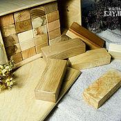 Сувениры и подарки ручной работы. Ярмарка Мастеров - ручная работа Набор древесины. Handmade.
