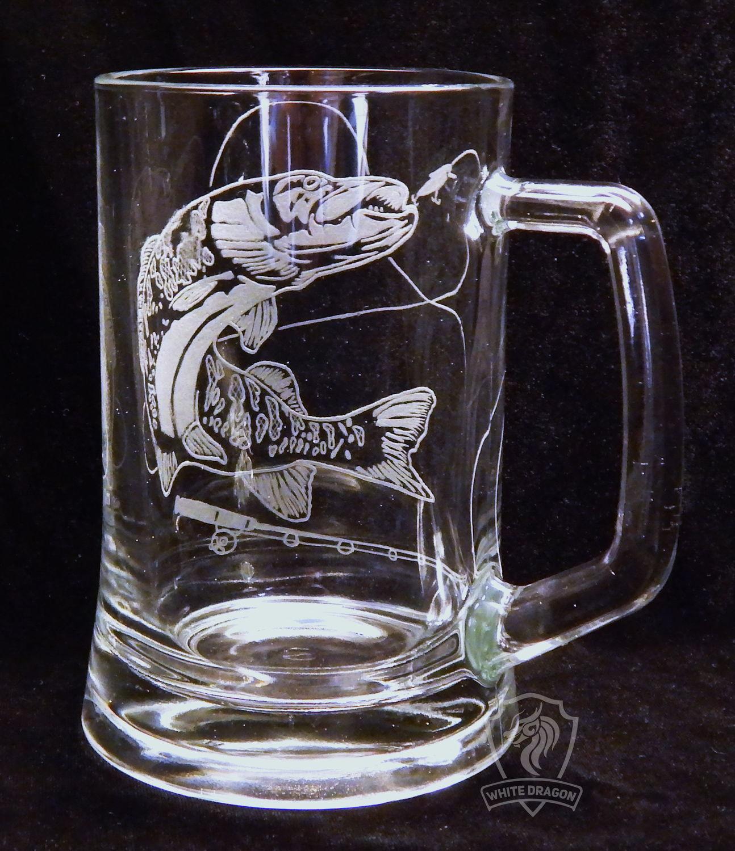 Pike. Beer mug, Mugs, Nizhny Novgorod, Фото №1