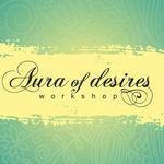Aura of Desires - Ярмарка Мастеров - ручная работа, handmade