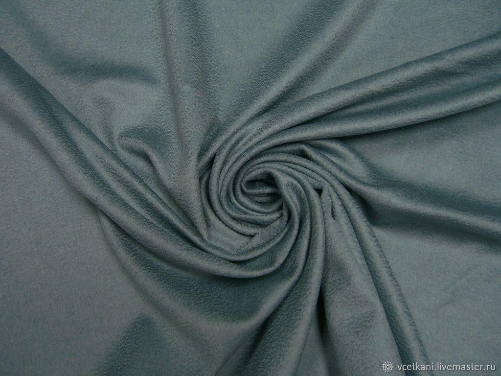 Пальтовая ткань (шерсть 100%) ширина 150 см, Шитье, Москва, Фото №1