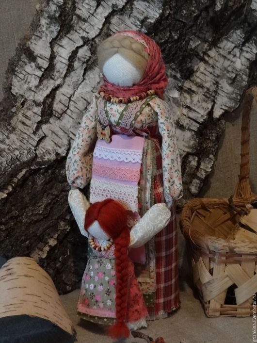 Народные куклы ручной работы. Ярмарка Мастеров - ручная работа. Купить Народная кукла Ведучка. Handmade. Кукла ручной работы