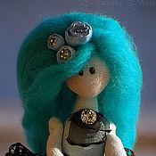 Куклы и игрушки ручной работы. Ярмарка Мастеров - ручная работа Жульен. Handmade.