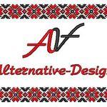 Альтернатива-Дизайн - Ярмарка Мастеров - ручная работа, handmade