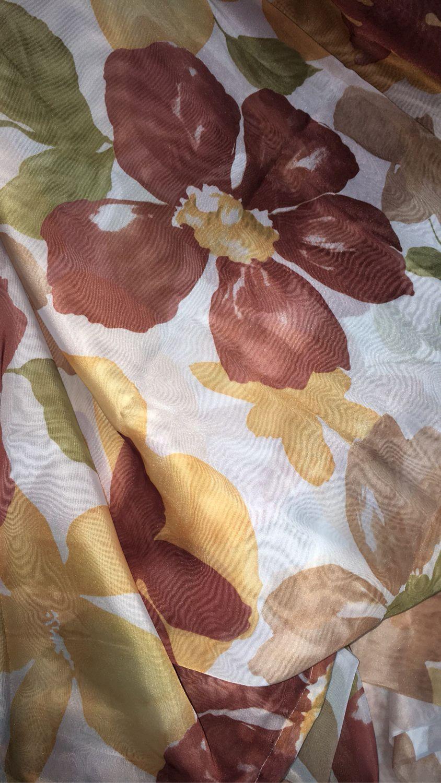 Tulle (ready ) veil Print, Curtains, Mozhaisk,  Фото №1