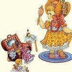 Мамино платье - Ярмарка Мастеров - ручная работа, handmade