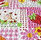 Пледы и одеяла ручной работы. Одеяло детское лоскутное Лето-2, пэчворк. Лоскутные радости (zilber-quilt). Ярмарка Мастеров.