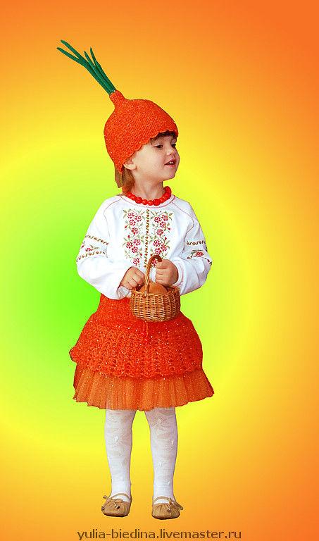 Карнавальный костюм своими руками мастер класс