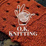 Ольга (O-K-knitting) - Ярмарка Мастеров - ручная работа, handmade