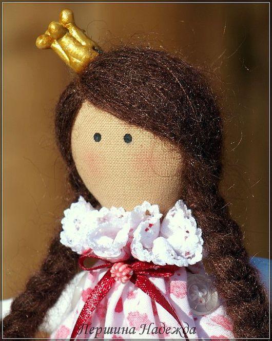 Куклы Тильды ручной работы. Ярмарка Мастеров - ручная работа. Купить Принцесса на горошине Рада. Handmade. Принцесса, Принцесса на горошине