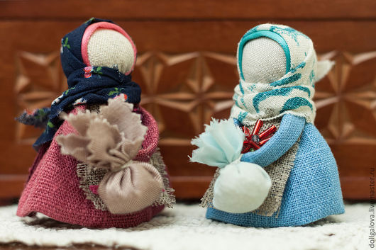 Народные куклы ручной работы. Ярмарка Мастеров - ручная работа. Купить Подорожница. Handmade. Русская кукла, оберег, ручная работа
