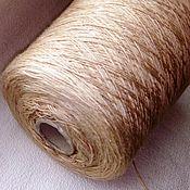 Материалы для творчества handmade. Livemaster - original item 100% silk 1000m/100g. Handmade.