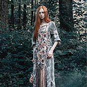Одежда ручной работы. Ярмарка Мастеров - ручная работа Лесная фея. Handmade.