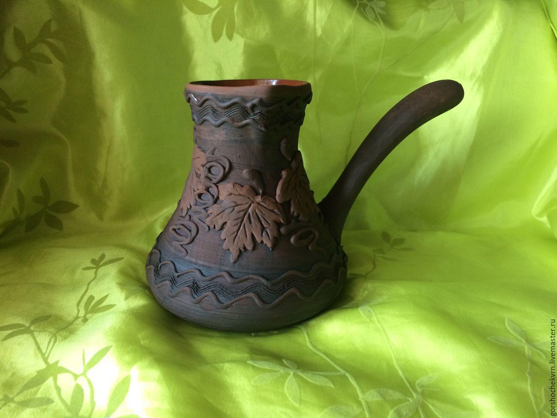 Изготовление турки для кофе (1 видео) 80