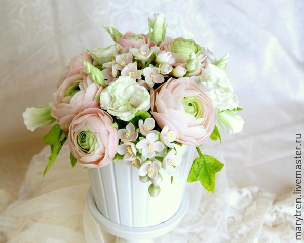 Ранункулюсы заказать букет где купить гортензию цветы