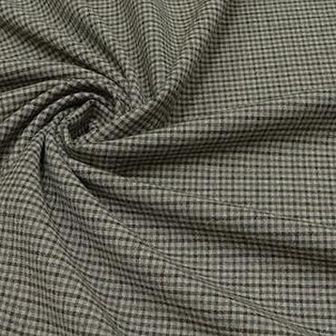 Материалы для творчества ручной работы. Ярмарка Мастеров - ручная работа ткань костюмная шерсть  стрейч Германия. Handmade.