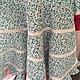 Одежда для девочек, ручной работы. Платье из марлевки. Лилия Хайновская. Ярмарка Мастеров.