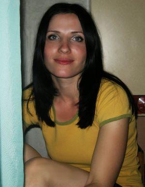 Diana Usoltseva