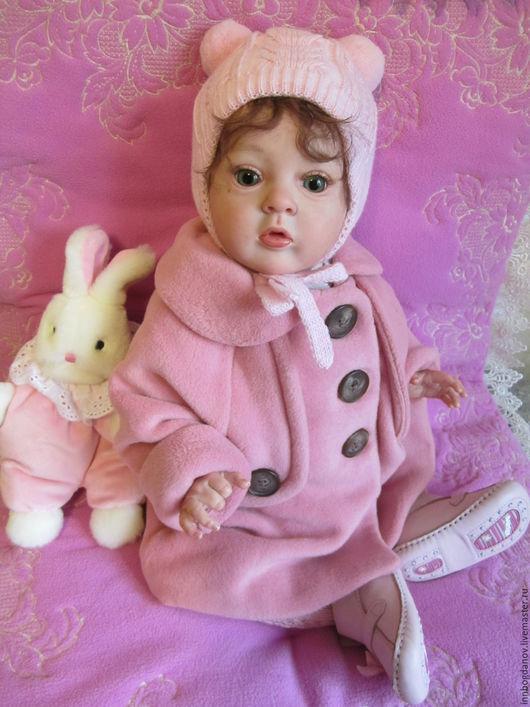 Куклы-младенцы и reborn ручной работы. Ярмарка Мастеров - ручная работа. Купить Кукла реборн Офелия - 2. Handmade.